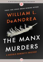 Manx Murders