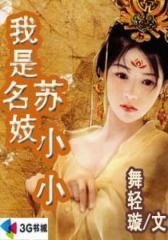 我是名妓苏小小(完)--第1部