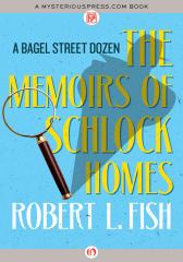 The Memoirs of Schlock Homes