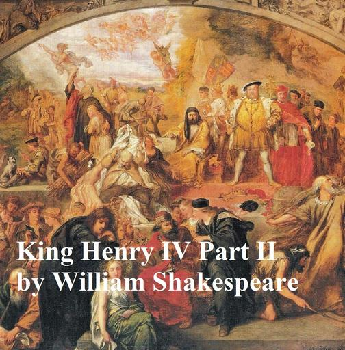 Henry VI Part 2, with line numbers