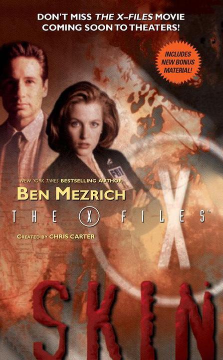 The X-Files: Skin