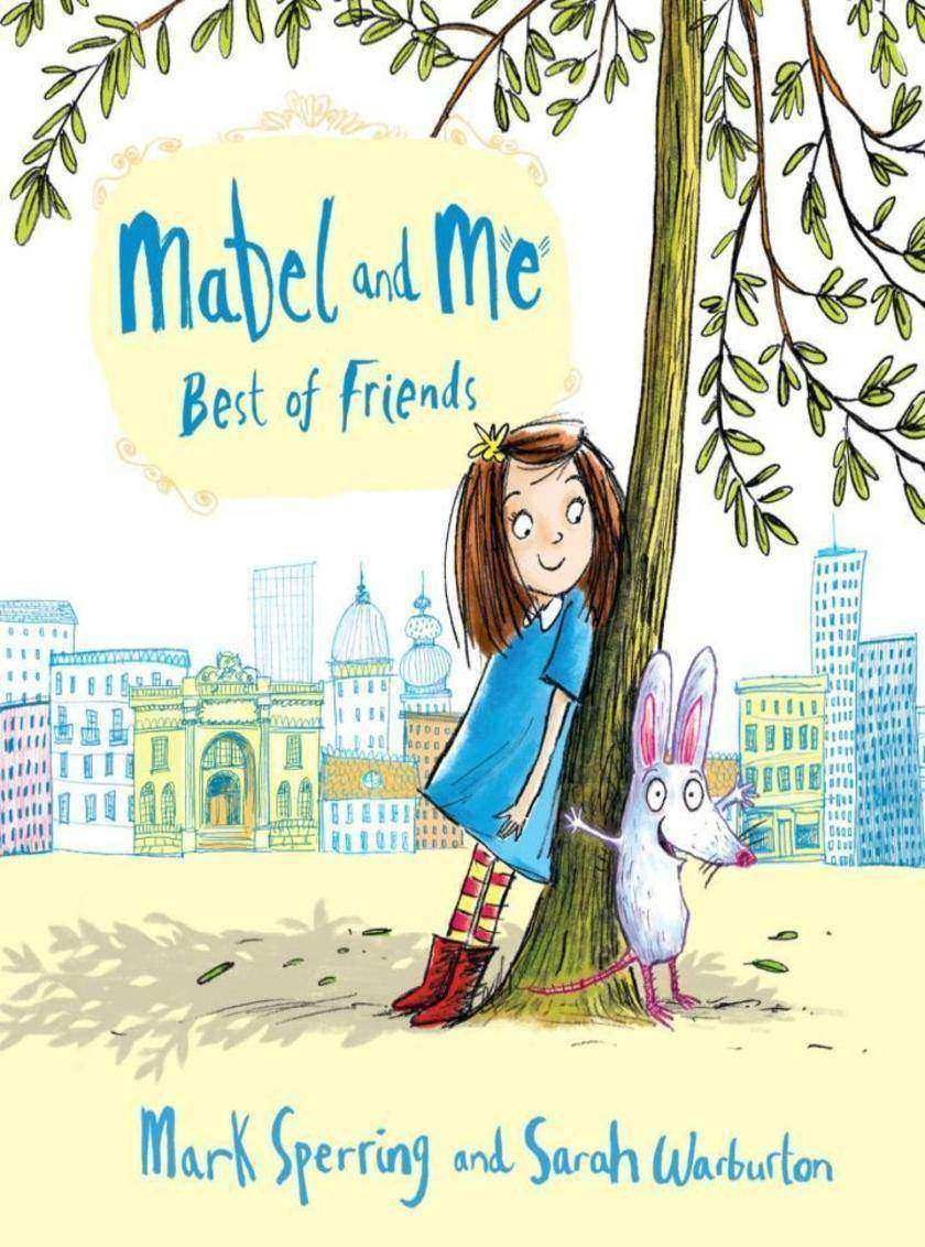 Mabel and Me - Best of Friends (Read Aloud)