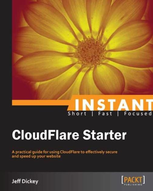 Instant CloudFlare Starter