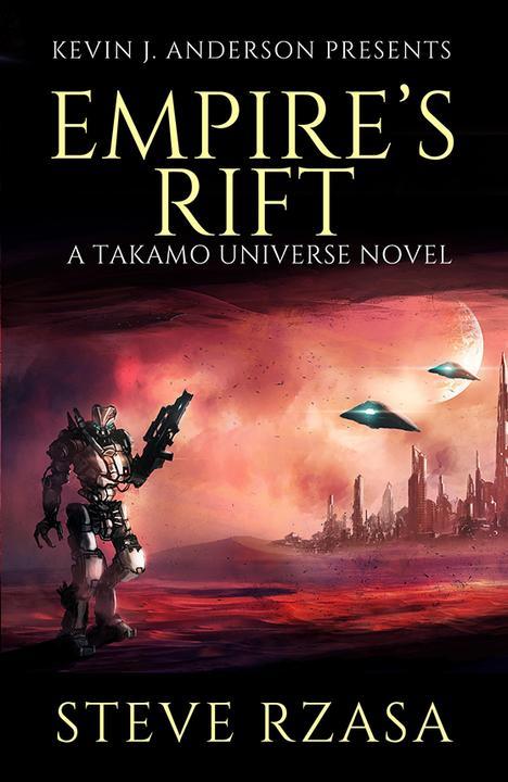 Empire's Rift: The Baedecker Invasion