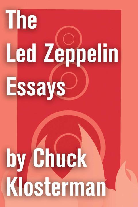 The Led Zeppelin Essays