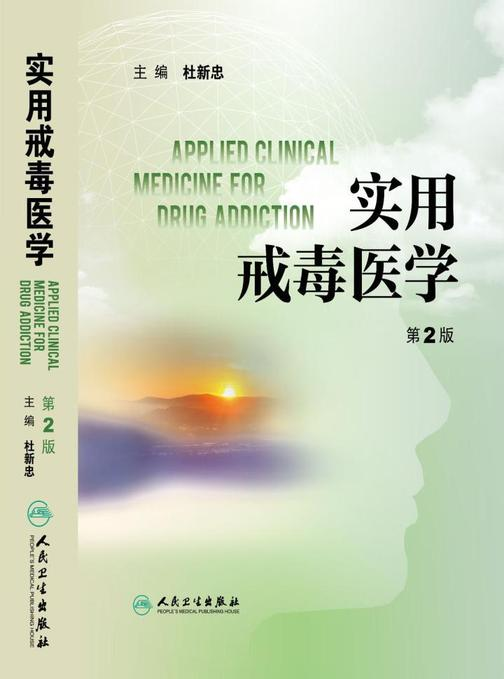 实用戒毒医学(第2版)
