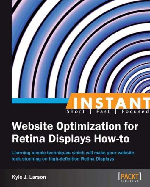 Instant Website Optimization for Retina Displays How-to