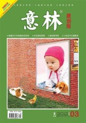意林原创版·讲述 月刊 2012年03期(电子杂志)(仅适用PC阅读)