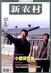 新农村 半月刊 2012年05期(电子杂志)(仅适用PC阅读)