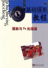 基础摄影教程3——摄影与Ps处理篇