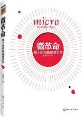 微革命:微小的创新颠覆世界(试读本)
