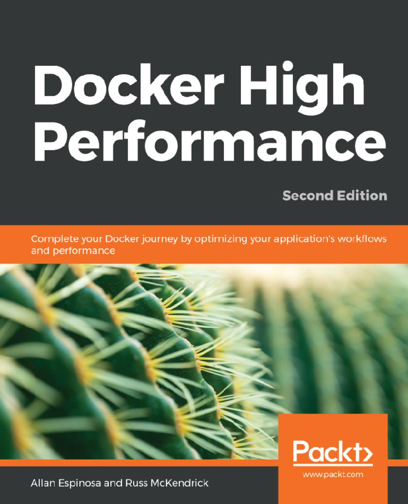 Docker High Performance