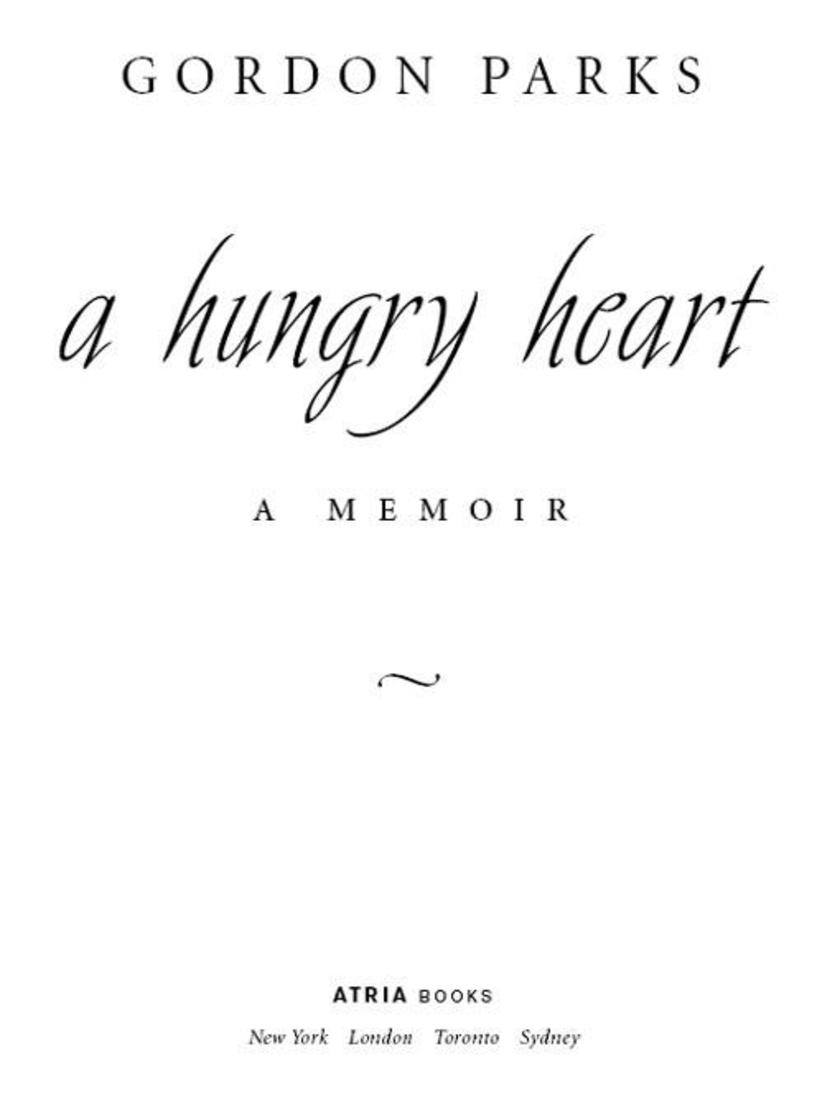 A Hungry Heart