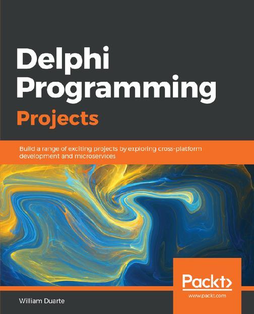 Delphi Programming Projects