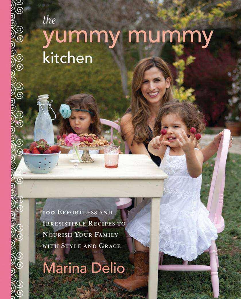 The Yummy Mummy Kitchen