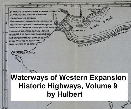 Waterways of Westward Expansion