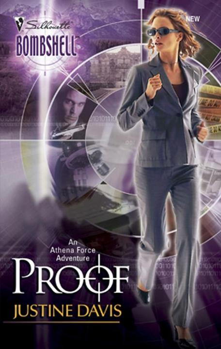 Proof (Mills & Boon Silhouette)