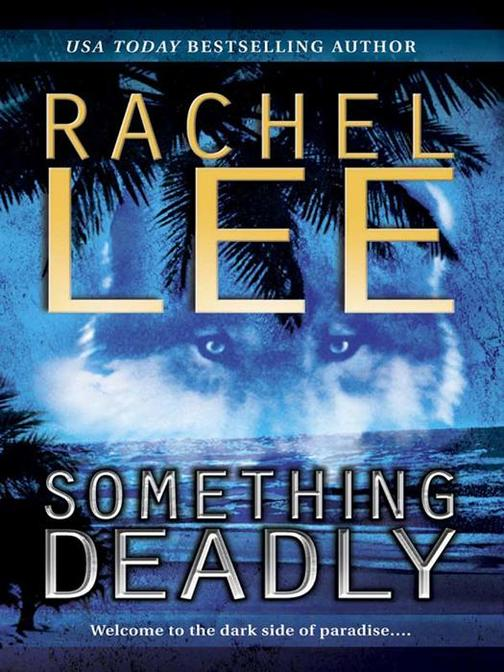 Something Deadly (Mills & Boon Silhouette)