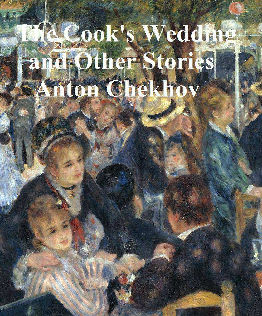 The Cook's Wedding and Other Stories