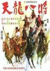 天龙八将(影视)