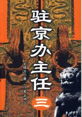 驻京办主任(三)(试读本)