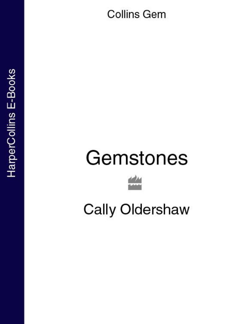 Gemstones (Collins Gem)