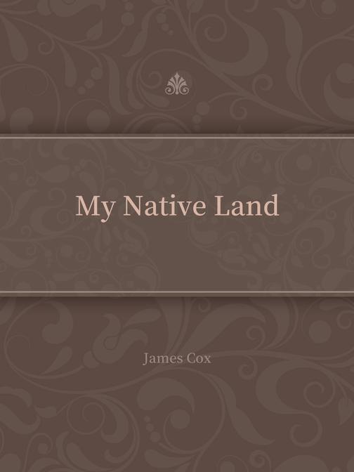 My Native Land