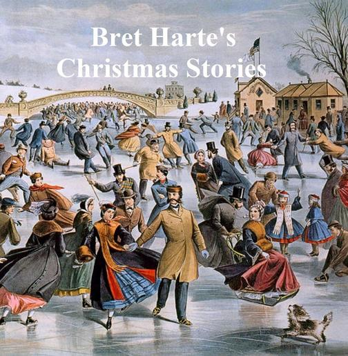 Bret Harte's Christmas Stories