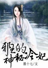 邪王的神秘冷妃2