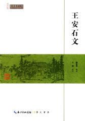 民国国学文库王安石文