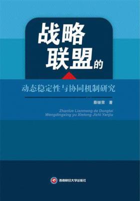战略联盟的动态稳定性与协同机制研究
