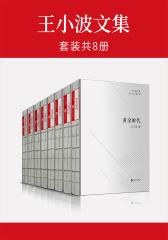 王小波文集八卷本