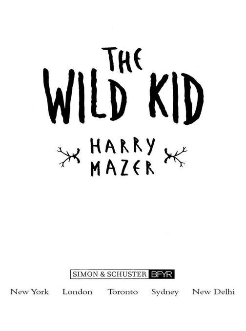The Wild Kid