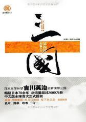 三国(第四部刘备入川)