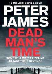 Dead Man's Time #9