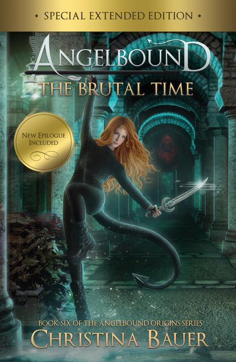 The Brutal Time Special Edition