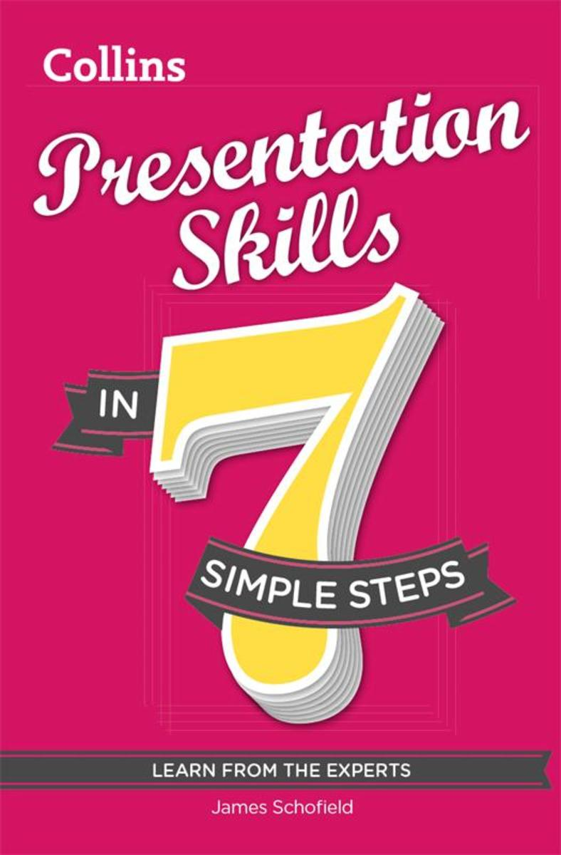 Presentation Skills in 7 simple steps