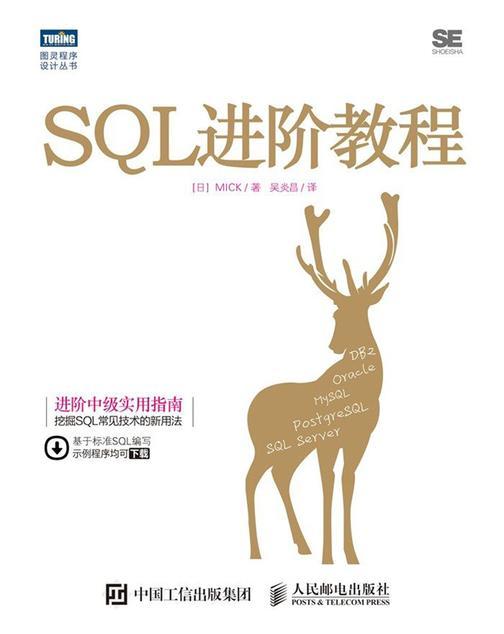SQL进阶教程