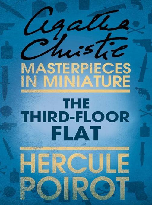 The Third-Floor Flat: A Hercule Poirot Short Story