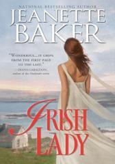 Irish Lady