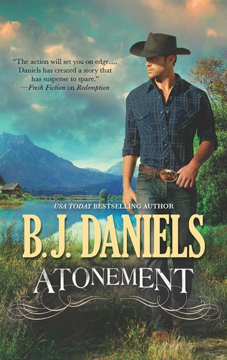 Atonement (Mills & Boon M&B)