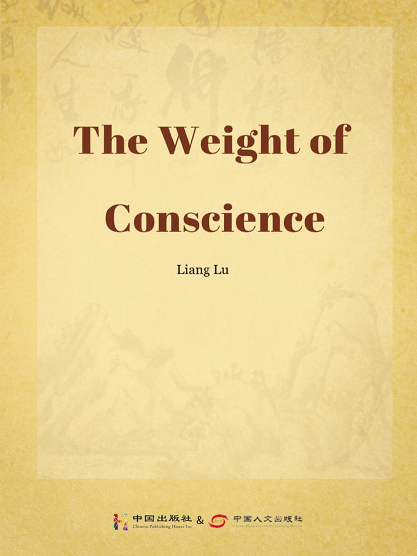 The Weight of Conscience