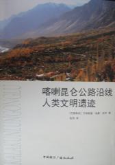 喀喇昆仑公路沿线人类文明遗迹