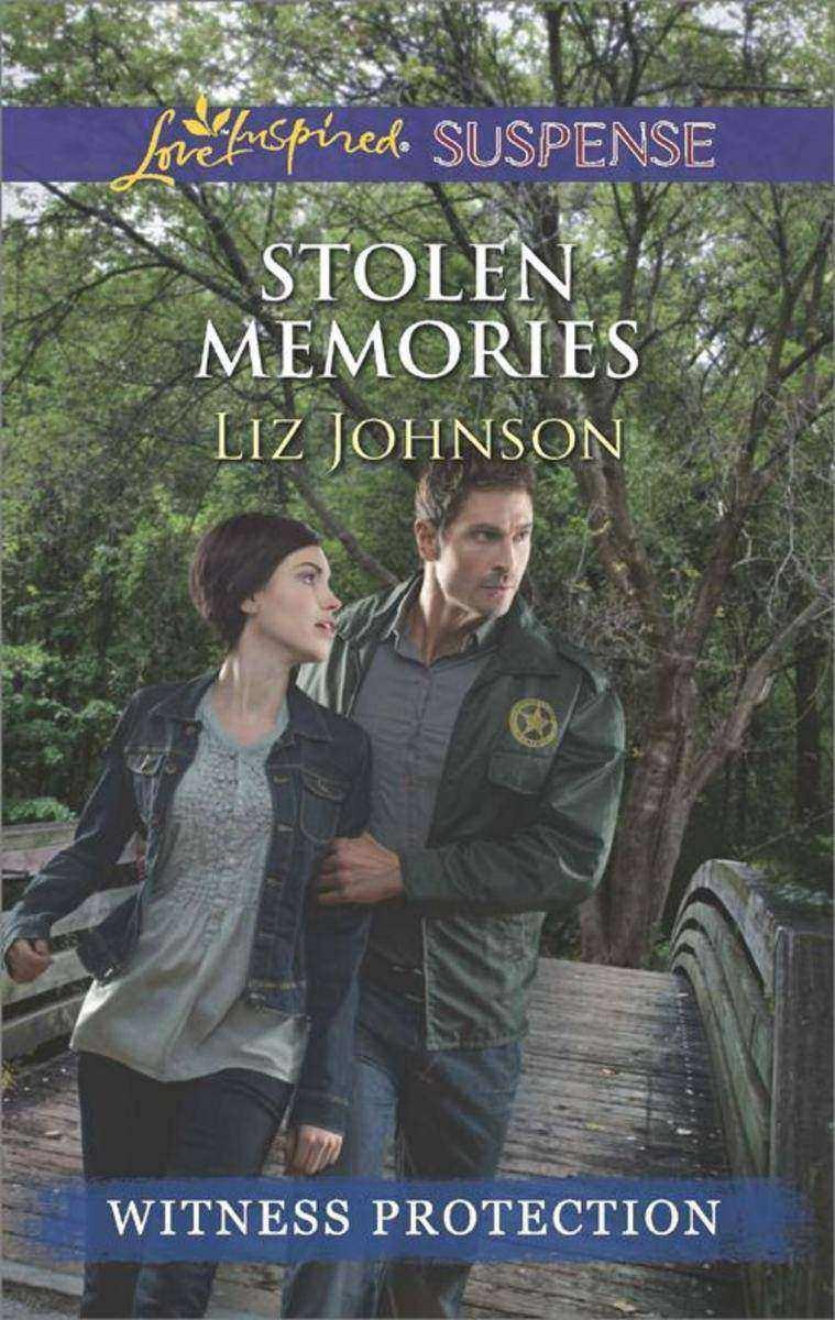 Stolen Memories (Mills & Boon Love Inspired Suspense)
