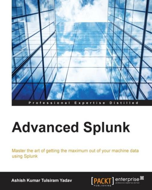 Advanced Splunk