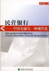 民营银行——中国金融另一种现代化