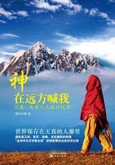 神在远方喊我——川藏、吴哥人文旅行纪事
