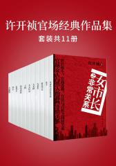 许开祯官场经典作品集(套装共11册)
