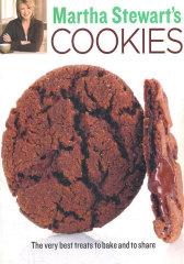 MARTHA STEWART'S COOKIES(ISBN=9780307394545)(试读本)