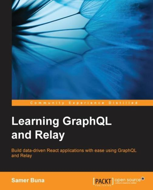 Learning GraphQL and Relay